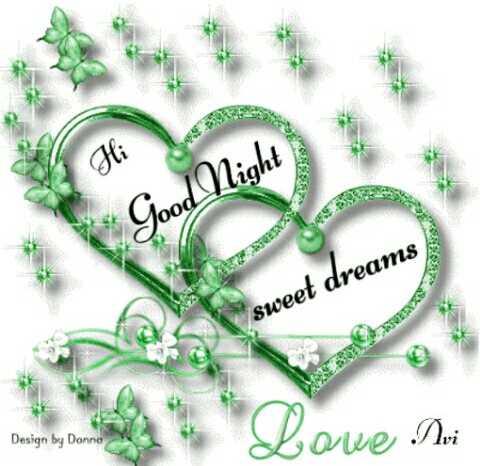 😴 শুভৰাত্ৰি - sweet dreams sweet dreams Design by Donna Love Dvi - ShareChat