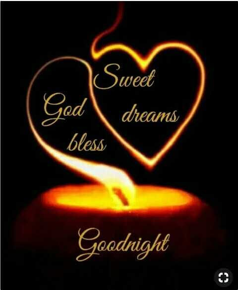 😴 শুভৰাত্ৰি - Sweet ad dreams bless Goodnight - ShareChat