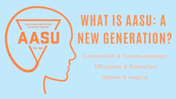 সদৌ অসম ছাত্ৰ সন্থা - AFRICAN AMERICAN STUDENT UNION ÀASÚ WHAT IS AASU : A NEW GENERATION ? EST . 1968 Connection & Communication Efficiency & Execution Impact & Inspire - ShareChat