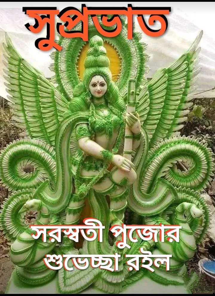 🙏সরস্বতী পুজোর শুভেচ্ছা 🙏 - TO Li IMU । সরস্বতী পুজোর শুভেচ্ছা রইল - ShareChat