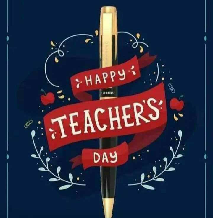 সর্বপল্লী রাধাকৃষ্ণনের জন্মদিন 🙏 - HAPPY TABAKIR TEACHER ' S DAY - ShareChat