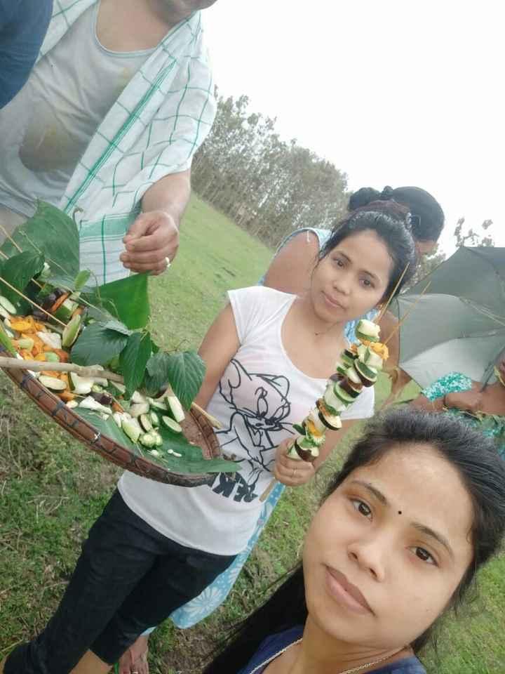 সাত বিহু - ShareChat