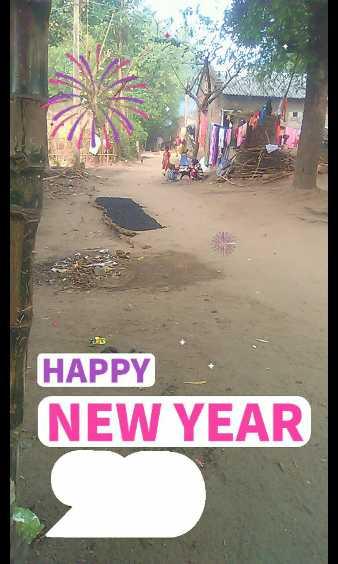 👓সানগ্লাসে Pose 😎 - - PEN HAPPY NEW YEAR - ShareChat