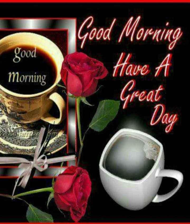 🌞সুপ্রভাত - Good Morning good Morning Have A n Great Vau - ShareChat