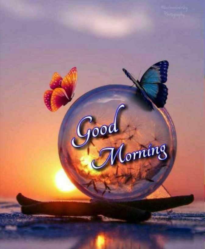 🌞সুপ্রভাত - Good ' Morning - ShareChat