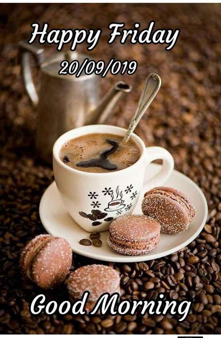 🌞সুপ্রভাত - Happy Friday 20 / 09 / 019 * * * Good Morning - ShareChat