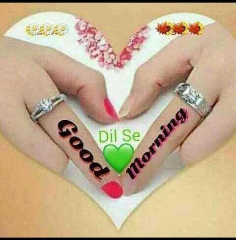 🌞সুপ্রভাত - Dil Se poo5 Morning - ShareChat