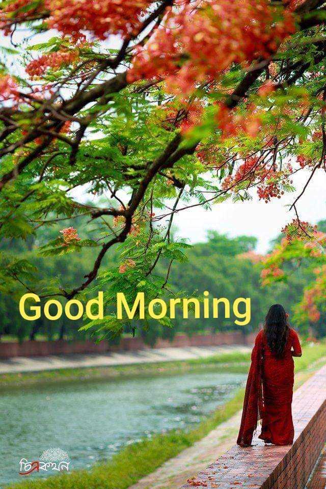 🌞সুপ্রভাত - Good Morning চিকন - ShareChat