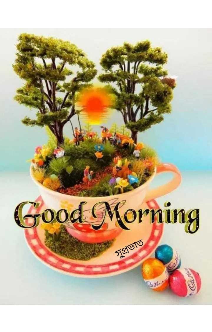 🌞সুপ্রভাত - Good Morning সুপ্রভাত - ShareChat
