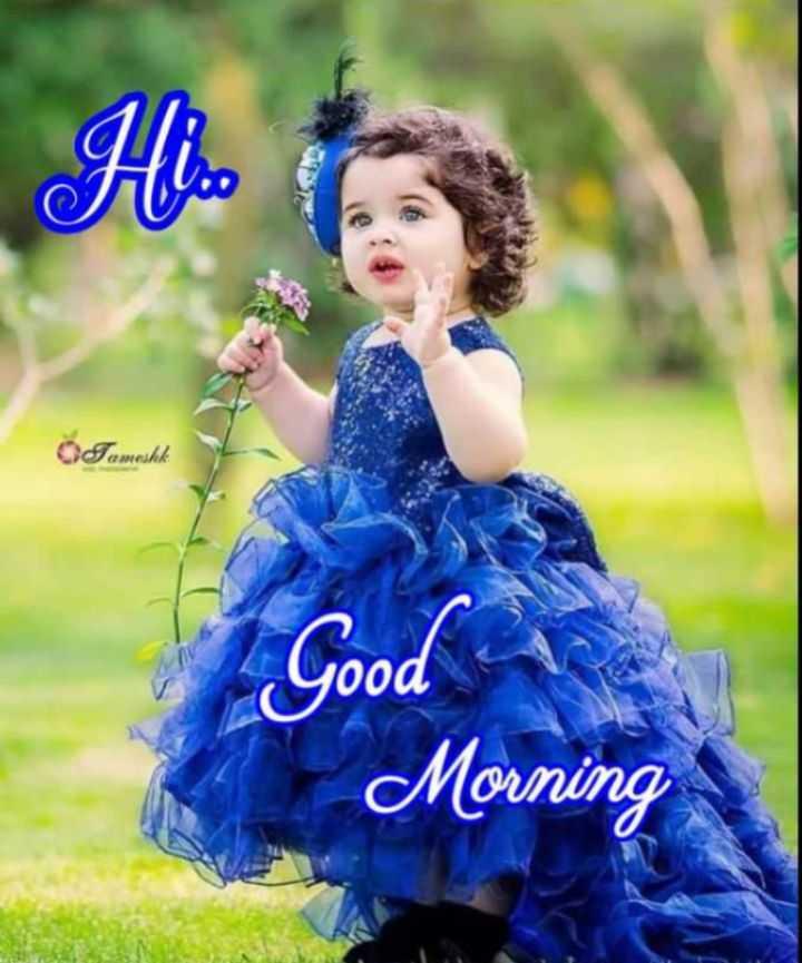 🌞সুপ্রভাত - Tameshk Good Morning - ShareChat