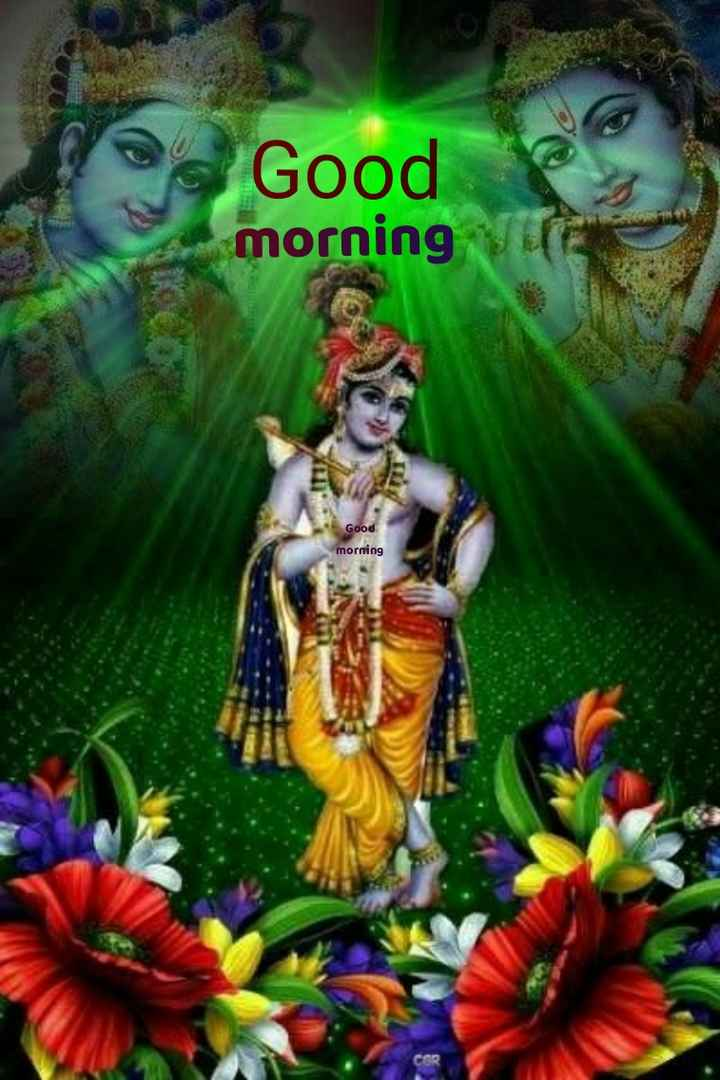 🌞সুপ্রভাত - Os Good morning vir Good morning - ShareChat