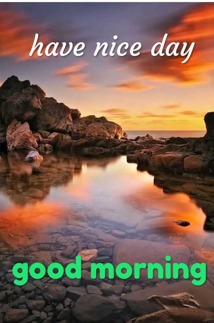 🌞 সুপ্ৰভাত - have nice day good morning - ShareChat