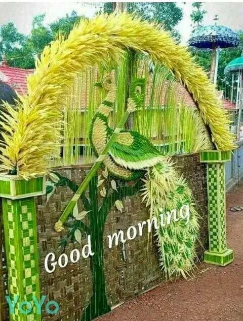 🌞 সুপ্ৰভাত - Good moi - ShareChat