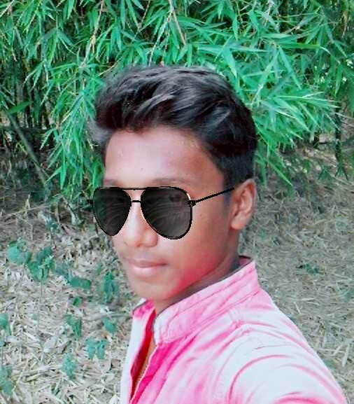 হোলি_সেলফি - ShareChat