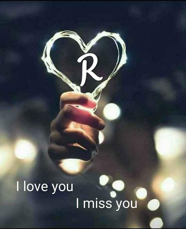 🆎 ਅੱਖਰ A,B,C - I love you I miss you - ShareChat