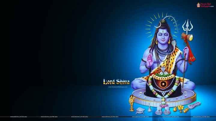 ਅੱਤ ਕਮੈਂਟਰੀ - ge Acom Lord Shiva - ShareChat