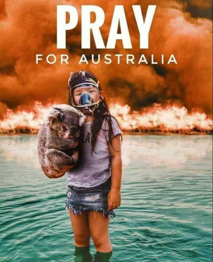 🙏 ਇੱਕ ਅਰਦਾਸ ਆਸਟ੍ਰੇਲੀਆ ਲਈ - PRAY FOR AUSTRALIA - ShareChat