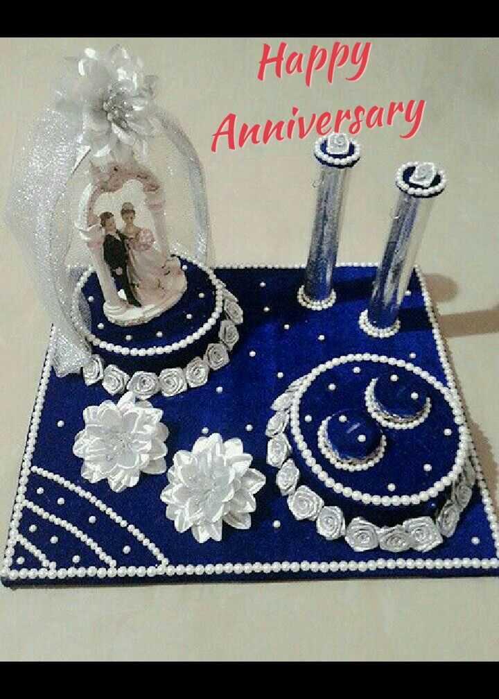🎁 ਐਨੀਵਰਸ੍ਰੀ - Happy Anniversary eccoc . ecorvetes . - ShareChat