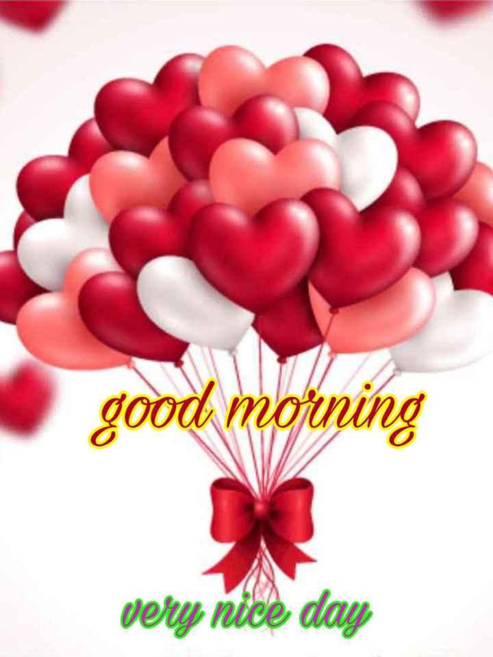 🌻 ਕੁਦਰਤ ਨਾਲ ਪਿਆਰ - good morning very nice day - ShareChat