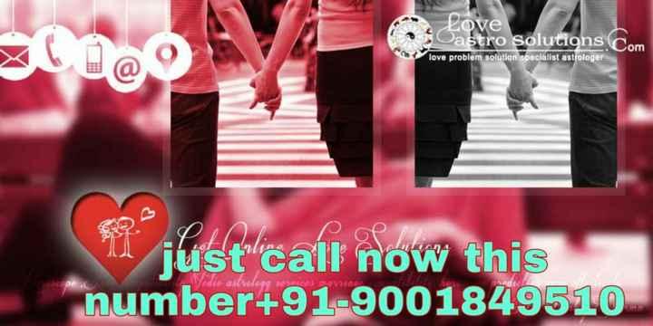 🏏ਕ੍ਰਿਕੇਟ ਗੁੰਡਾ - Love OR tro solutions . com love problem solution specialist astrologer One just call now this number + 91 - 9001849510 o al - ShareChat