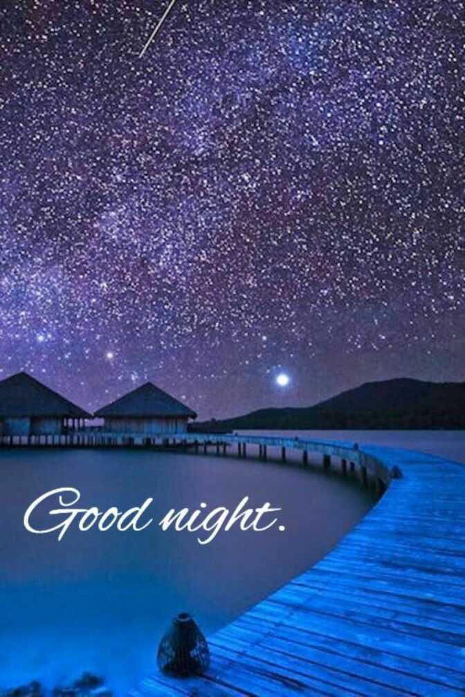 🌙  ਗੁੱਡ ਨਾਇਟ ਵੀਡੀਓ - Good night . - ShareChat