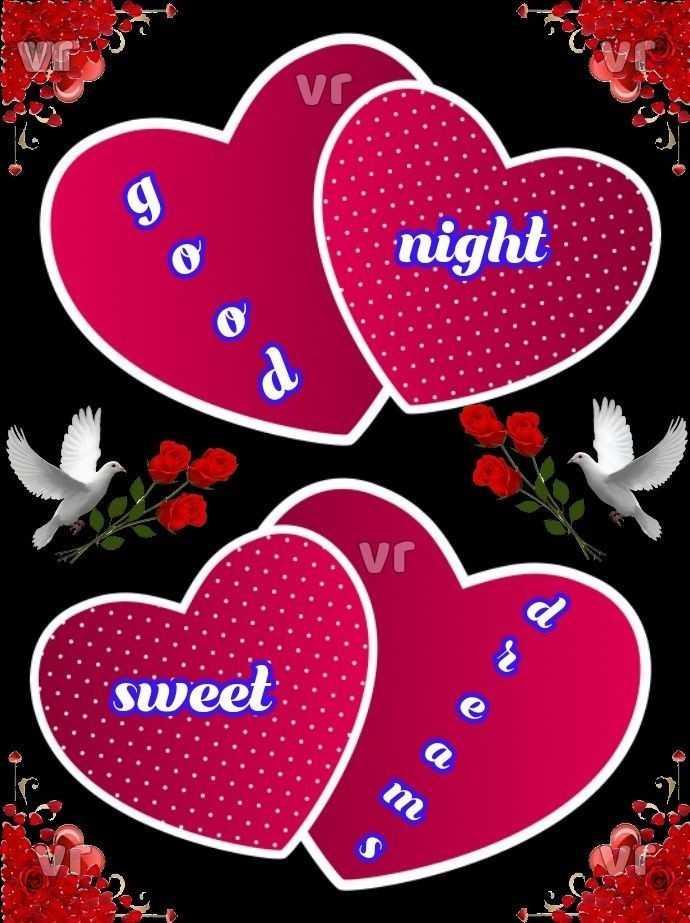 🌙  ਗੁੱਡ ਨਾਇਟ - night sweet - ShareChat