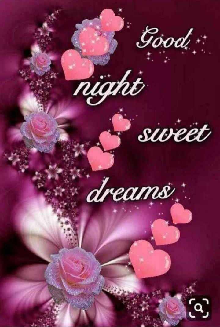 🌙  ਗੁੱਡ ਨਾਇਟ - Good night siweët dreams COS - ShareChat