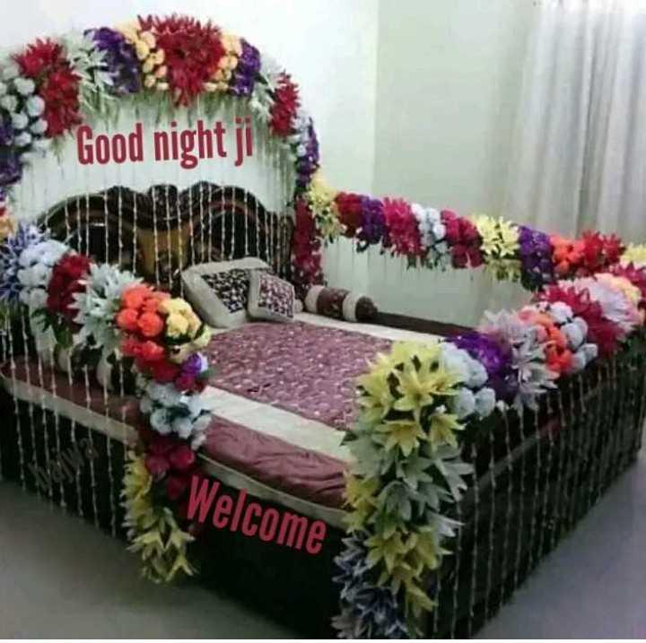 🌙  ਗੁੱਡ ਨਾਇਟ - Good night ji Welcome - ShareChat