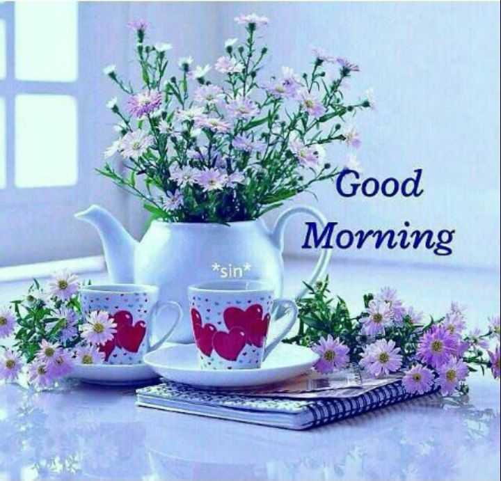 🌅 ਗੁੱਡ ਮੋਰਨਿੰਗ - Good Morning * sin - ShareChat