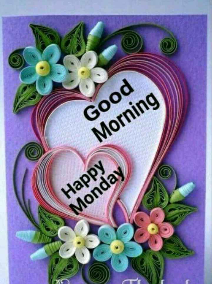 🌅 ਗੁੱਡ ਮੋਰਨਿੰਗ - Good Morning Happy Monday - ShareChat