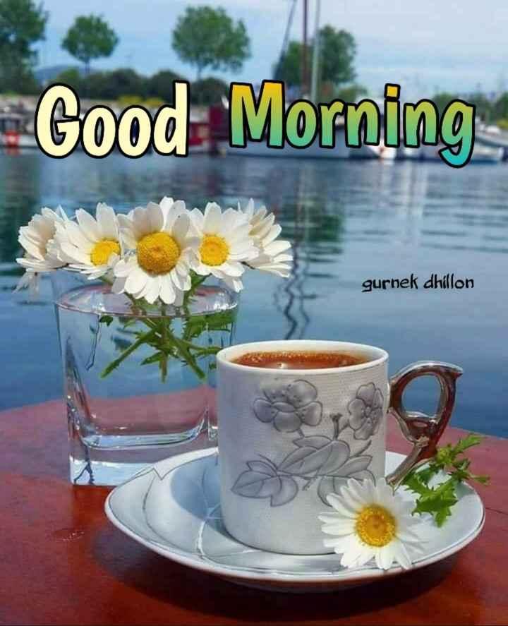 🌅 ਗੁੱਡ ਮੋਰਨਿੰਗ - Good Morning gurnek dhillon - ShareChat