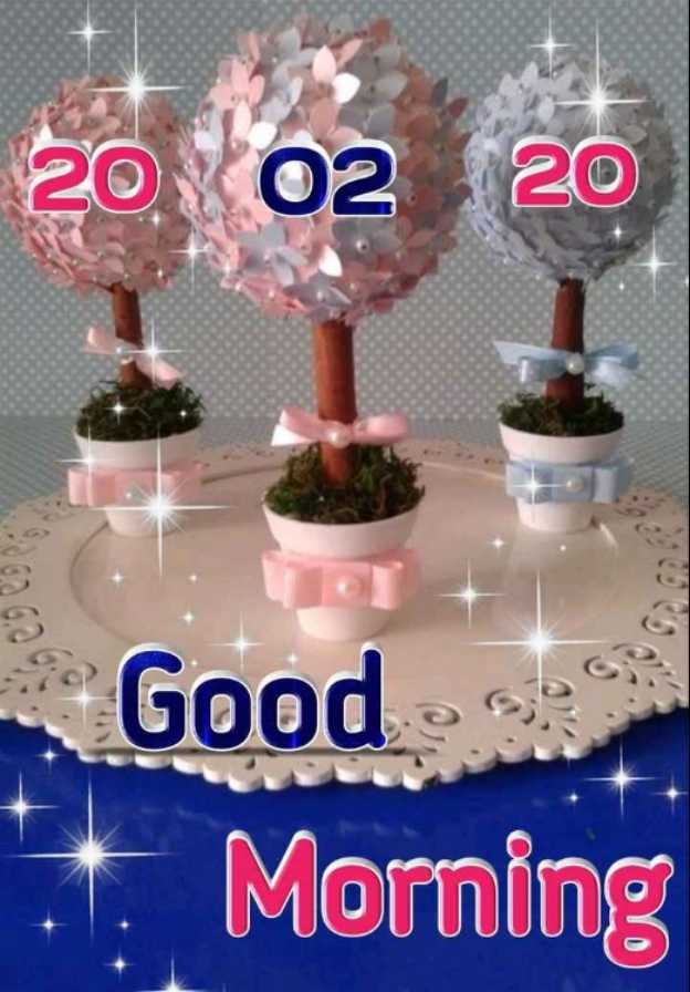🌅 ਗੁੱਡ ਮੋਰਨਿੰਗ - 20 02 20 Good Morning - ShareChat