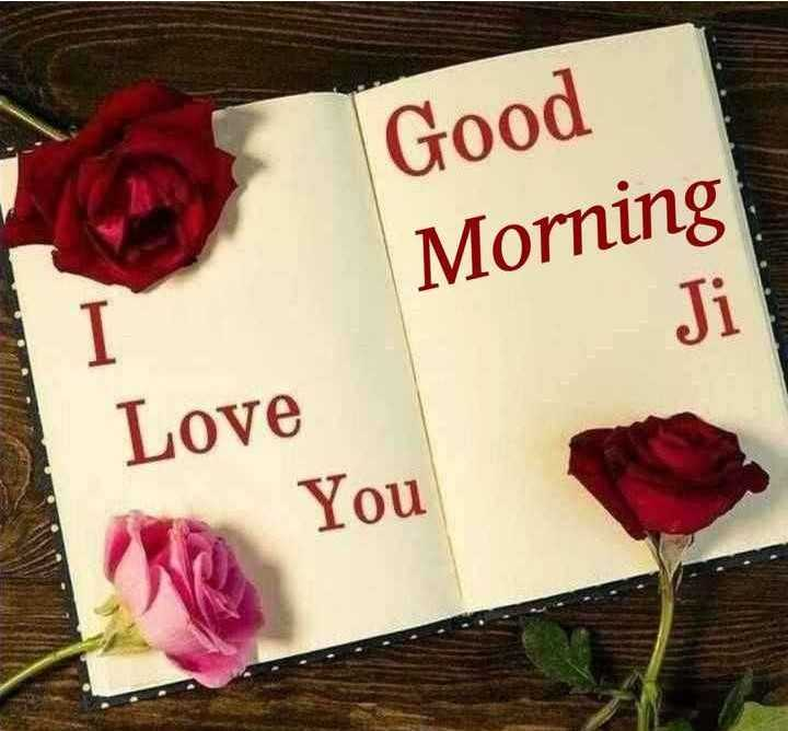 🌅 ਗੁੱਡ ਮੋਰਨਿੰਗ - Good Morning Love You - ShareChat