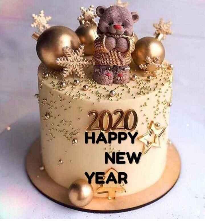 🌅 ਗੁੱਡ ਮੋਰਨਿੰਗ - 2020 HAPPY NEW YEAR - ShareChat