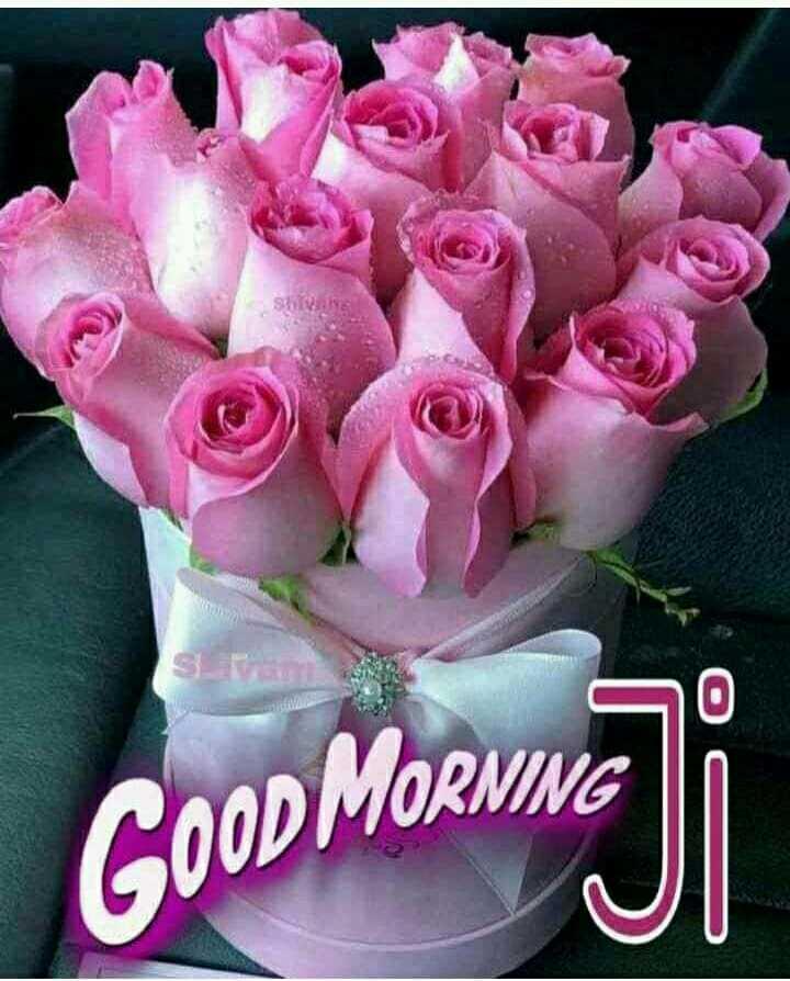 🌅 ਗੁੱਡ ਮੋਰਨਿੰਗ - S GOOD MORNING - ShareChat