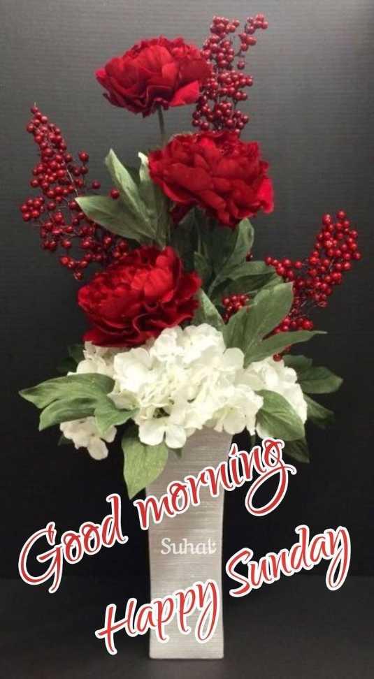 🌅 ਗੁੱਡ ਮੋਰਨਿੰਗ - Suhat Good morning Happy Sunday - ShareChat