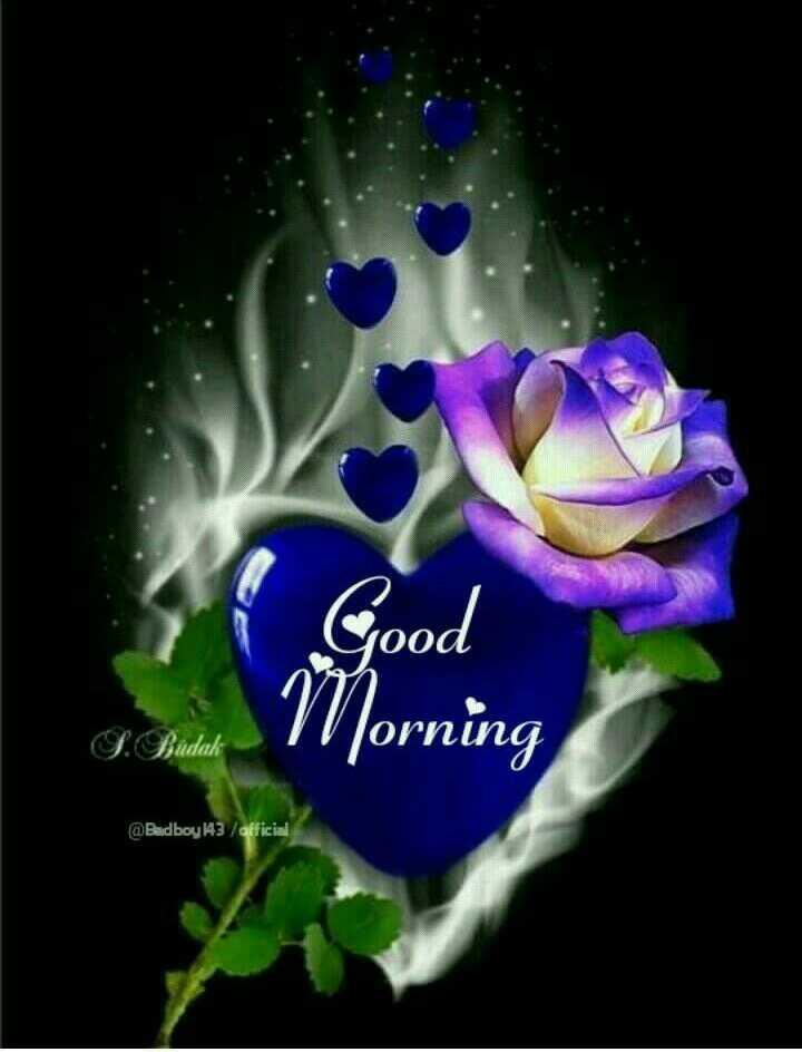 🌅 ਗੁੱਡ ਮੋਰਨਿੰਗ - Good Morning @ Badboy 143 / afficial - ShareChat