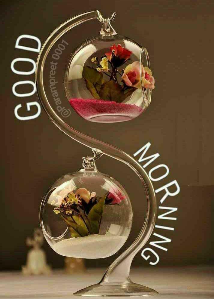 🌅 ਗੁੱਡ ਮੋਰਨਿੰਗ - GOOD Carampreet MORNING - ShareChat