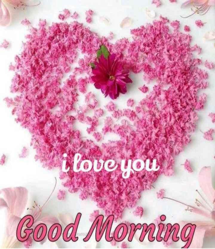 🌅 ਗੁੱਡ ਮੋਰਨਿੰਗ - i love you Good Morning - ShareChat
