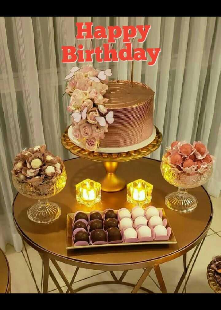 🎂  ਜਨਮਦਿਨ - Happy Birthday - ShareChat