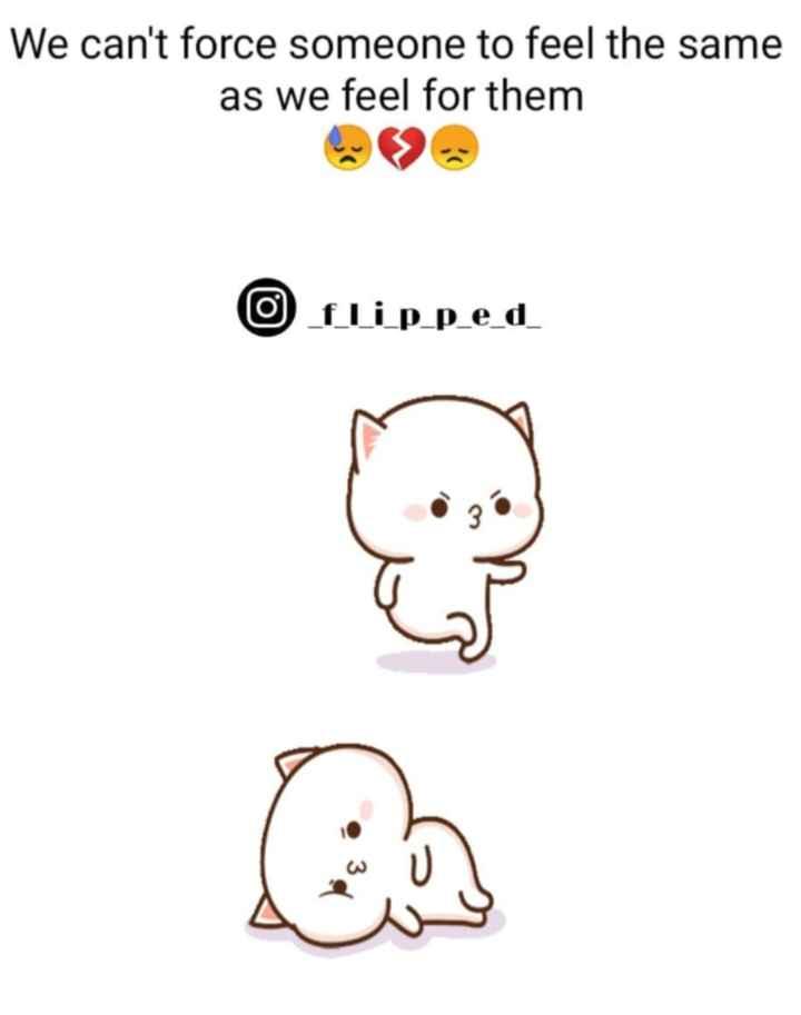 💖 ਦਿਲ ਦੇ ਜਜਬਾਤ - We can ' t force someone to feel the same as we feel for them © f _ i _ p _ p _ e _ d _ - ShareChat