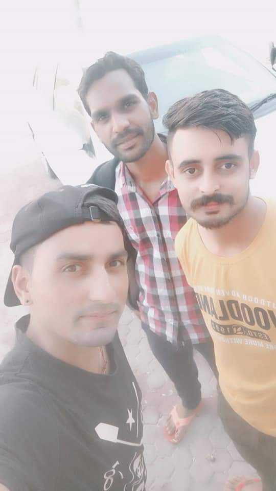 💔 ਦੁਖੀ ਹਿਰਦਾ - 001 - ShareChat