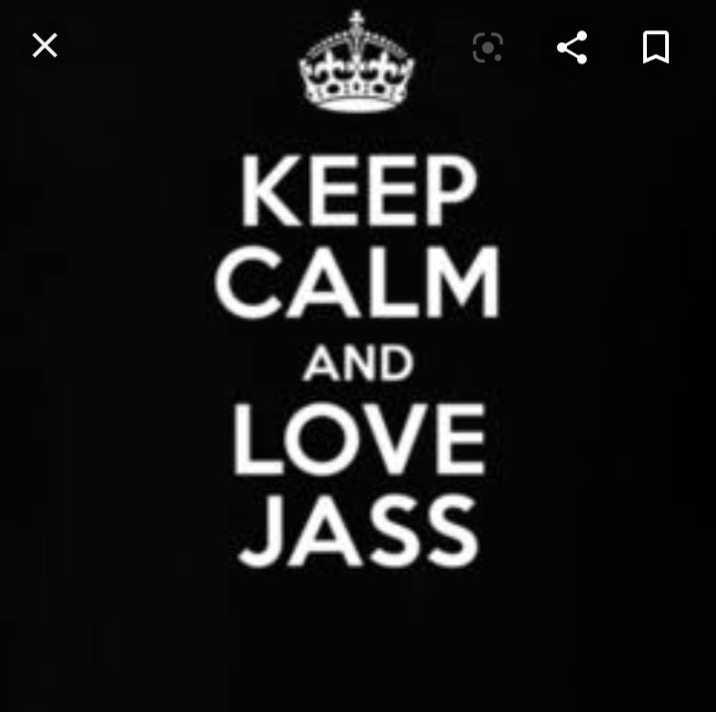 💔 ਦੁਖੀ ਹਿਰਦਾ - х KEEP CALM AND LOVE JASS - ShareChat