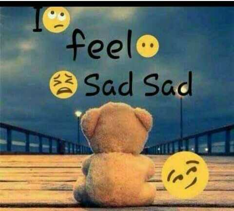 💔 ਦੁਖੀ ਹਿਰਦਾ - feel S Sad Sad - ShareChat