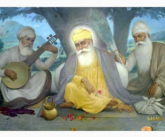 🙏 ਧਾਰਮਿਕ ਤਸਵੀਰਾਂ - SikhNet Debra - ShareChat