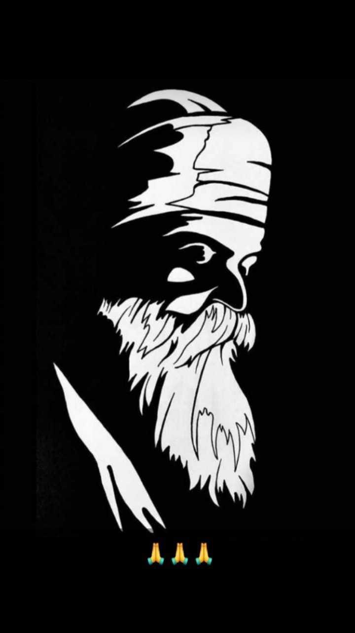 🙏ਧੰਨ ਧੰਨ ਸ੍ਰੀ ਗੁਰੂ ਨਾਨਕ ਦੇਵ ਜੀ🙏 - ShareChat