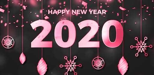 🎊 ਨਵਾਂ ਸਾਲ 2020 ਮੁਬਾਰਕ 🤗 - HAPPY NEW YEAR 2020 - ShareChat