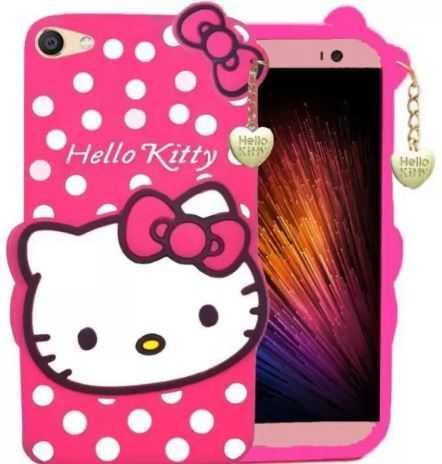 📱 ਨਵੇਂ ਨਵੇਂ ਫੋਨ ਕਵਰ - Hello Hello Kitty Hello KIN - ShareChat
