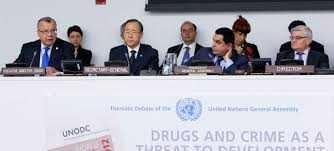 🚬 ਨਸ਼ਿਆਂ ਦੇ ਨੁਕਸਾਨ - hebbet s anih UNODC DRUGS AND CRIME AS A POETUDCATION - ShareChat