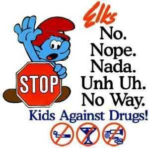 🚬 ਨਸ਼ਿਆਂ ਦੇ ਨੁਕਸਾਨ - Ulks No . Nope . Nada . STOP Unh Uh . No Way . Kids Against Drugs ! - ShareChat